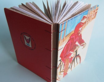 Journal - Bicycle Book