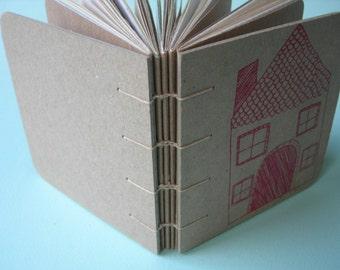 Little House Book