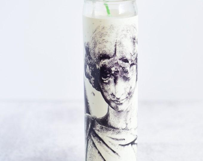 Angel Prayer Candle