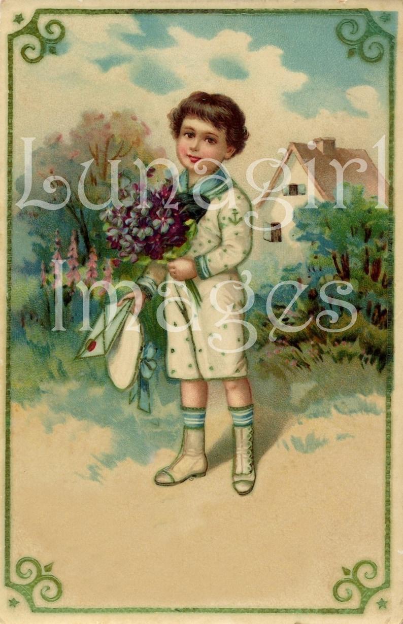 7a5c71b97 500 vintage images Children GIRLS BOYS Victorian art cards