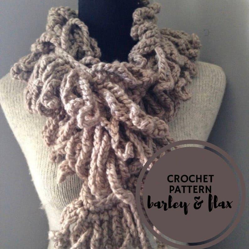 Pattern Crochet Istruzioni Download Immediato Di Uncinetto Etsy