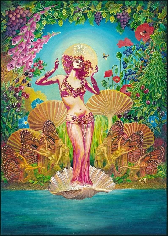 「venus goddess」的圖片搜尋結果