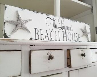 Beach house decor etsy