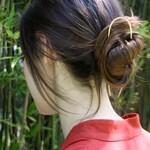 Hair Pin, Hair Stick, Hair Accessorie, Hair Tie, Hair Pick, SLIP