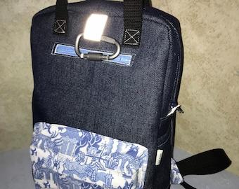 Backpack Calamity
