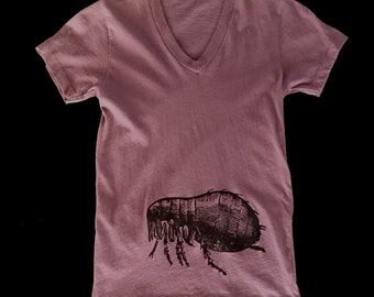 T-shirt - Flea