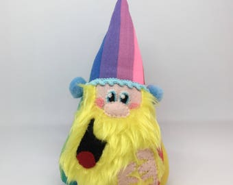 Rainbow gnome of friendship