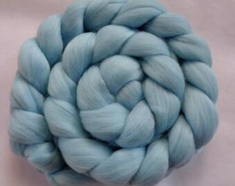 Teint//chair laine cardée Batts pour aiguille feutrage 5 G 10 G 20 G
