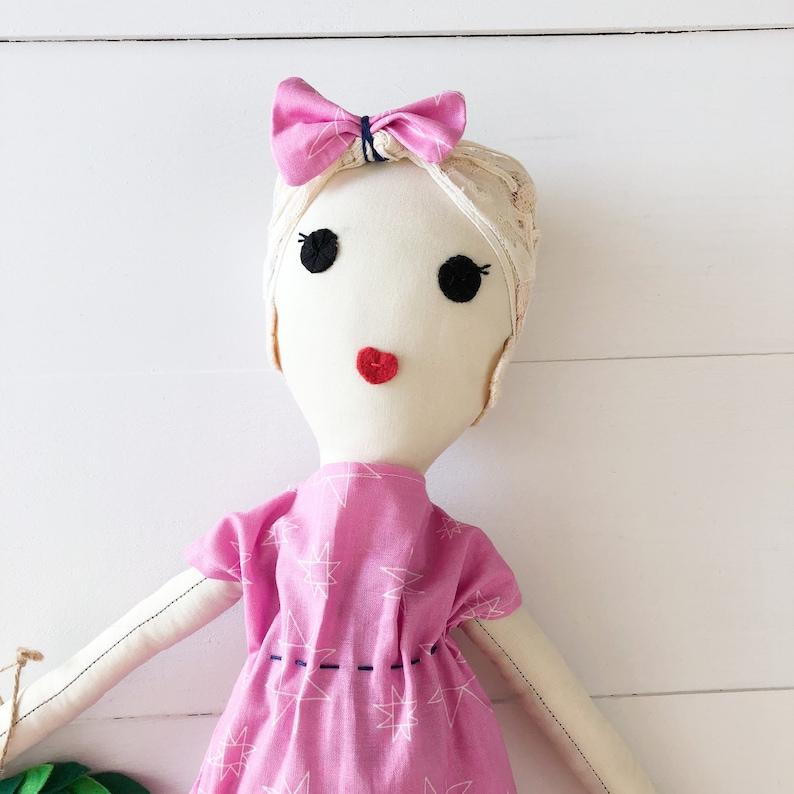 Doll Lady  Francie image 0
