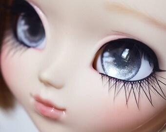 Blythe Printable Eye Chips - Sheet #4