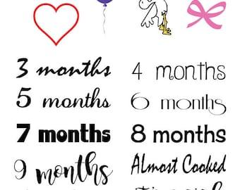 Pregnancy Tattoos