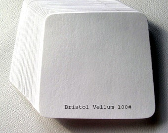Square Tiles - Bristol Vellum