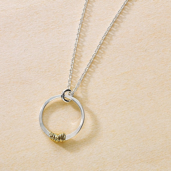 Bridesmaid Gifts Under 50 Dainty Necklace Sterling Silver Gift Etsy