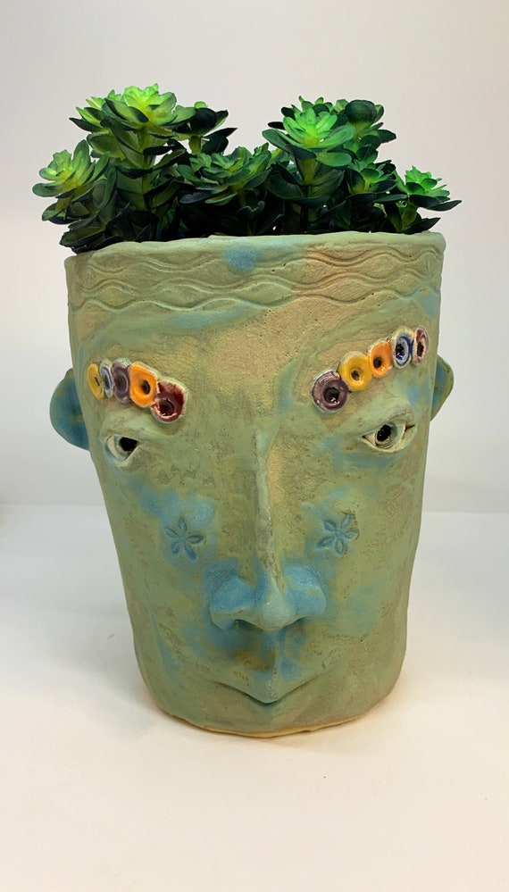Face Planter - bright eyes - Free US Shipping