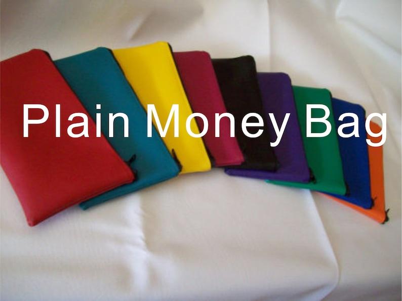 PLAIN Money bag image 0