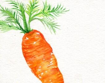 Fruit, vegetables art