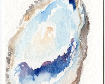Oyster paintings