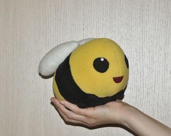 Bee Plush Etsy