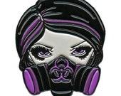 Biohazard in Purple Colle...