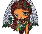 Mistletoe Fairy Collectib...