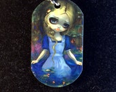 Alice in Monet's Wate...