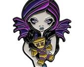 Voodoo in Violet Collecti...