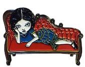 The Scarlet Sofa Collecti...
