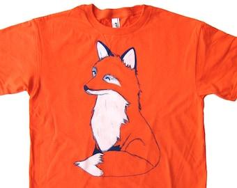 Happy Fox YOUTH T-shirt