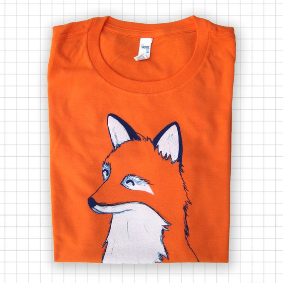 Happy Fox T-shirt