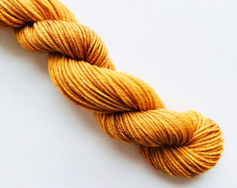 semisolid mini skeins