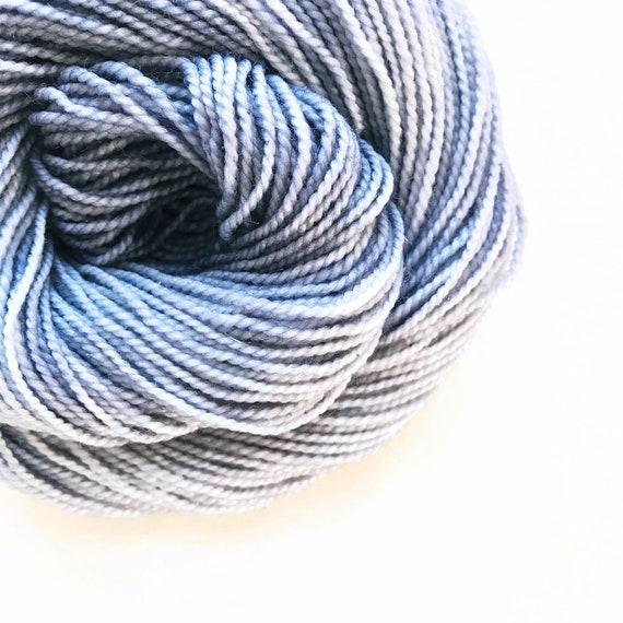 ASH hand dyed yarn