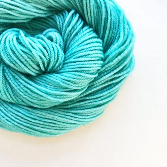 ATLANTIC hand dyed yarn