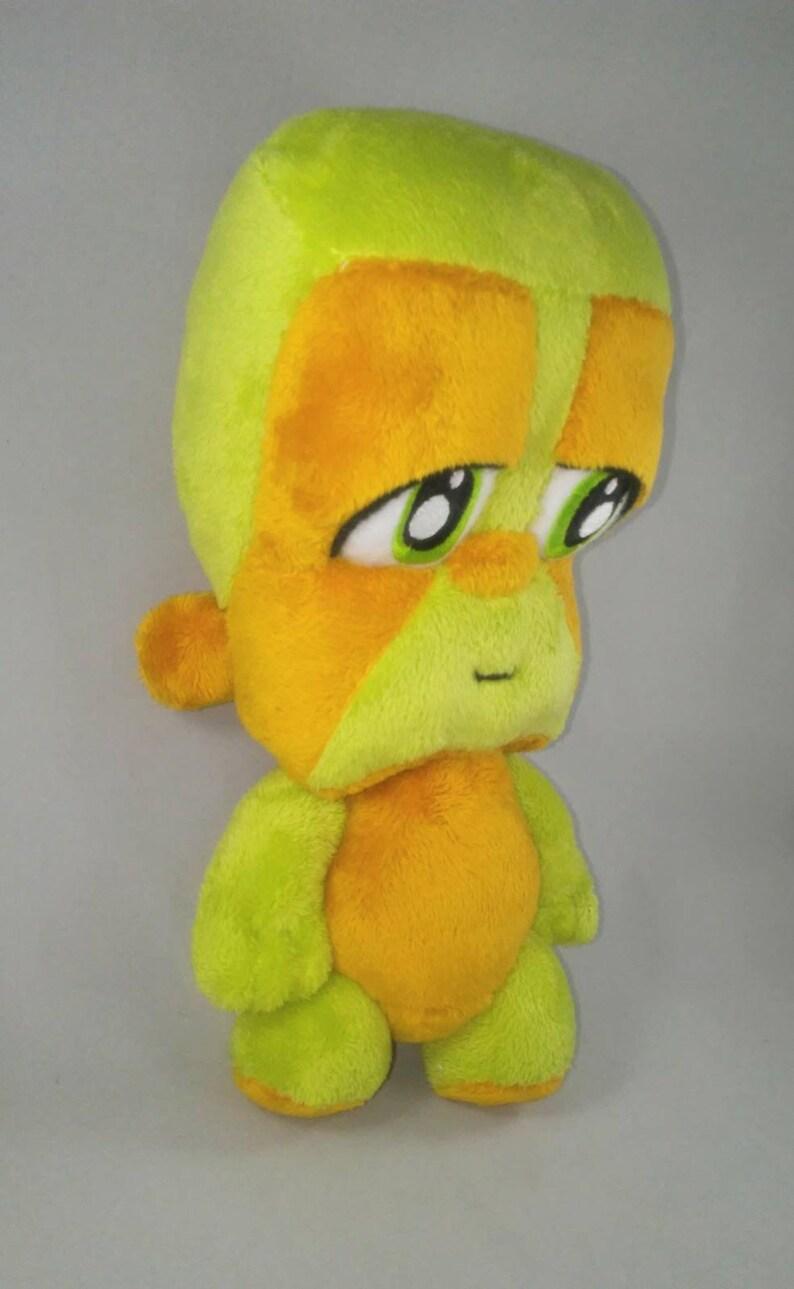 Lemon Stitches image 0