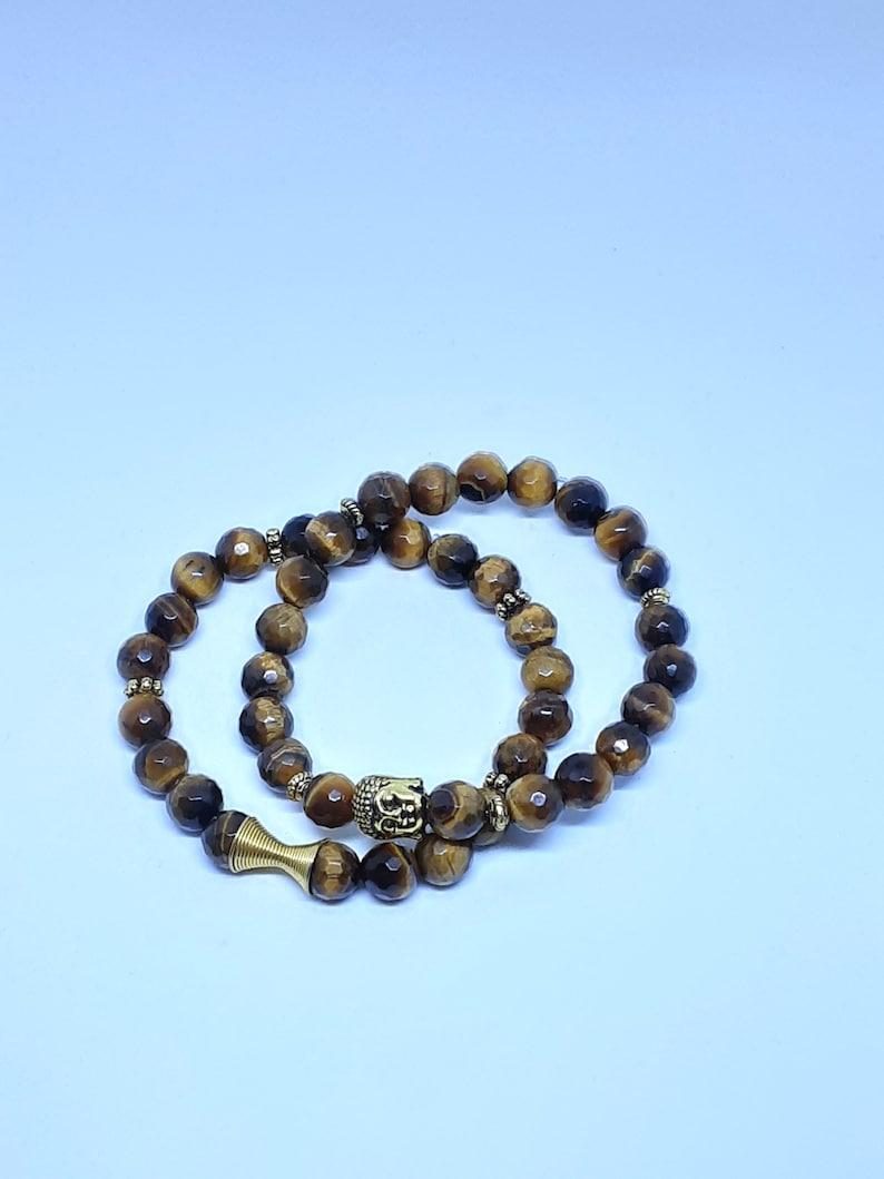 Buddha Tiger/'s Eye