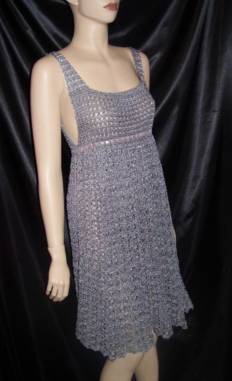 Paris Romance Dress PDF pattern