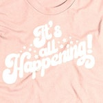It's All Happening! American Apparel Crewneck