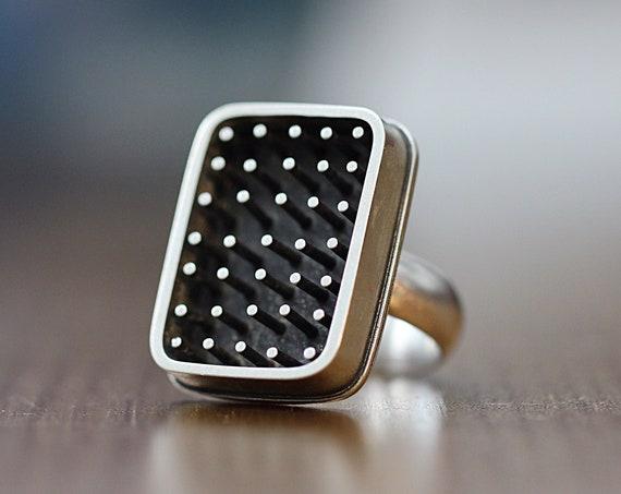 Pin Ring