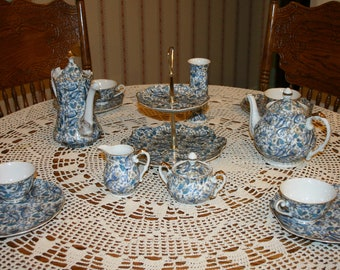 Tea Sets & Etc for party