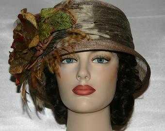 Autumn Fashion Hats