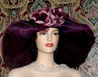 Summer Fashion Hats