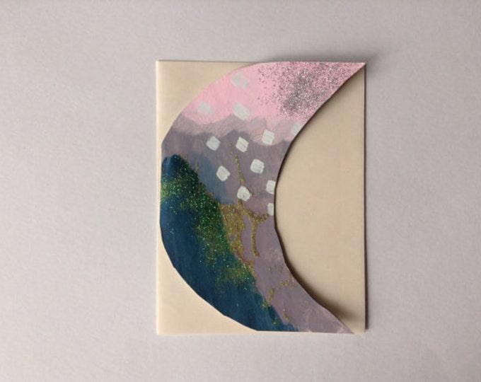 Featured listing image: La Luna Card 2014