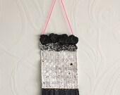 Hanging Paper Textile - 2