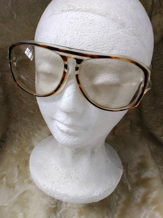 ece5f28ed8 Vintage des années 1970 Oliver Goldsmith lunettes années 70 | Etsy