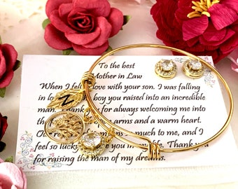 Gift for Mother in Law, Mother of the Groom, Mother of the groom gift, Mother of the bride, Mother of the bride gift, Bridesmaid gifts
