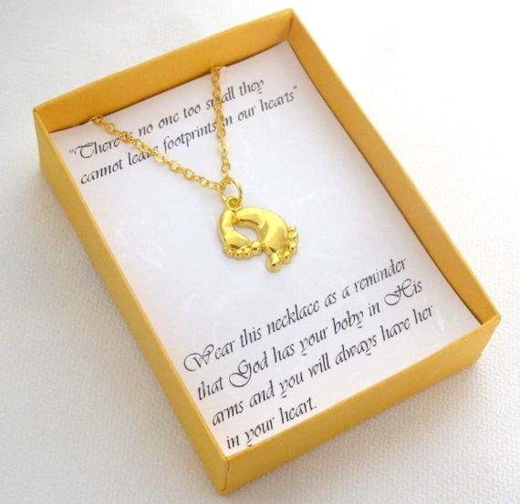 Miscarriage gift,Baby feet Charm Necklace,New Mom,Pregnancy gift,Baby Memorial,Pregnancy loss,Infant loss,Sympathy gift, Free Shipping USA