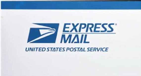 Upgrade shipping to USPS Express Mail