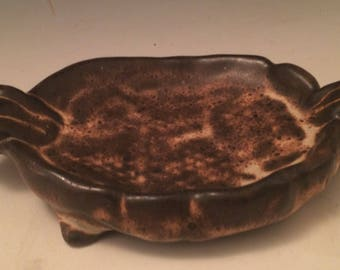 Cool rustic soapdish
