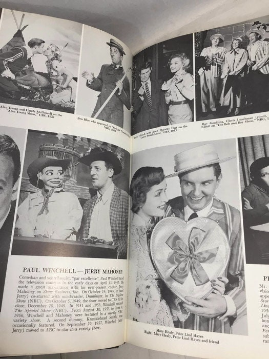 Image 7 of Pictorial History of Television by Daniel Bloom