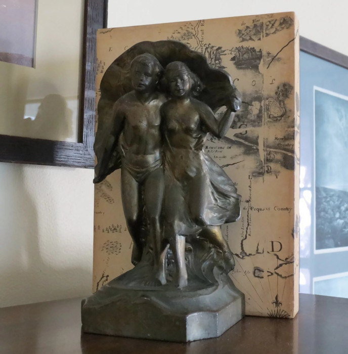 Image 4 of The Storm Bookends