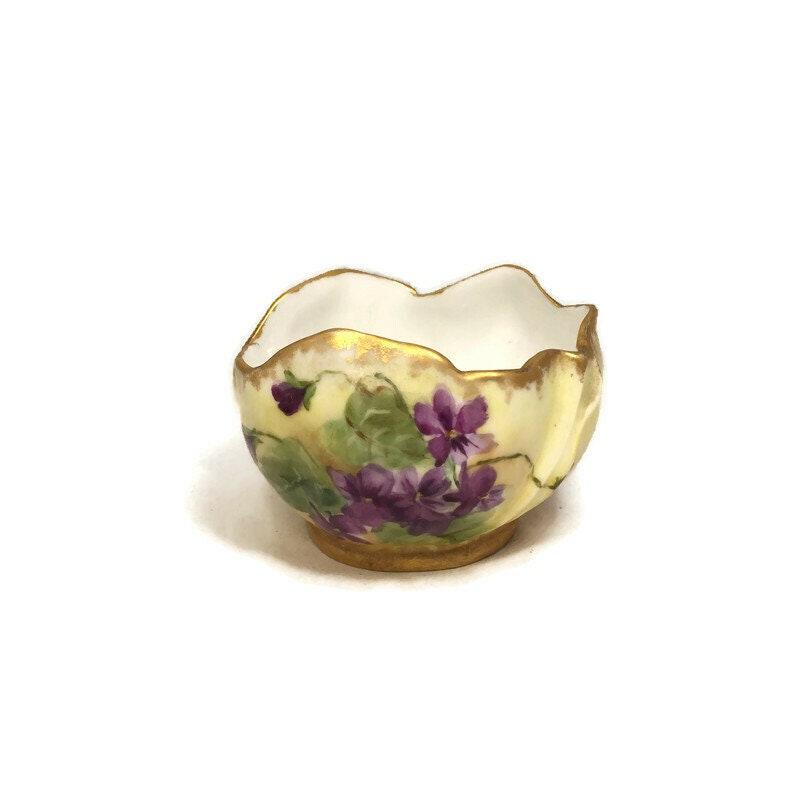 Image 7 of Vintage Small Porcelain Bowl